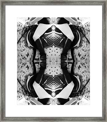 Crosby Lexington Tc Event Framed Print by Betsy C Knapp