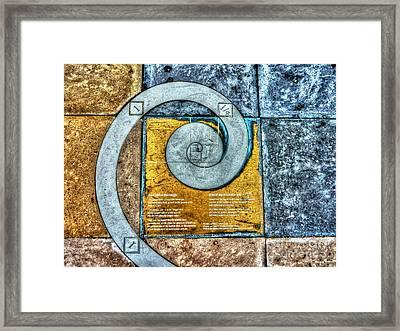 Dali Would Approve Framed Print by Michael Garyet