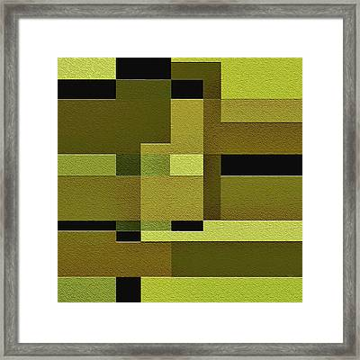 Defiance Framed Print by Ely Arsha