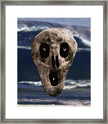 Dream Time Framed Print by Eric Kempson