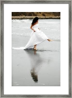 Dreaming Framed Print by Rick Berk