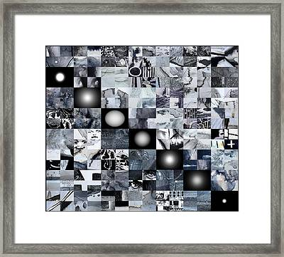 Dystopia Framed Print by Fine Art  Photography