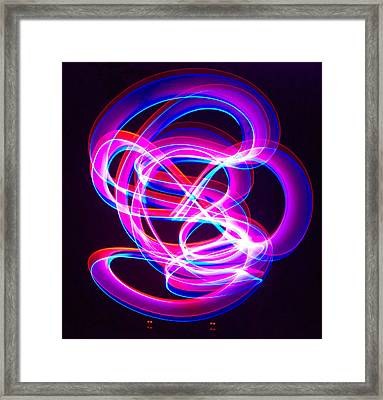 Endless 1 Framed Print by Douglas Barnett