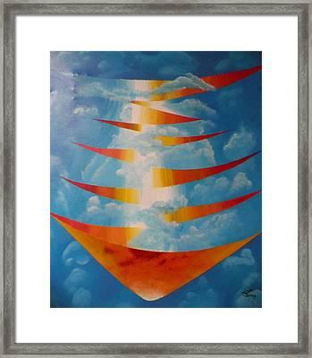 Engodo Framed Print by Pedro Oliveira