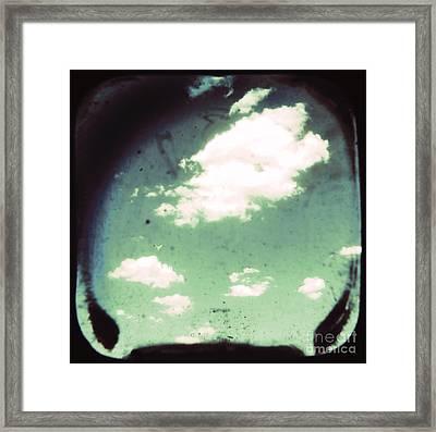 Epilogue Framed Print by Andrew Paranavitana