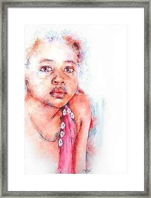 Eternal Dream Framed Print by Stephie Butler