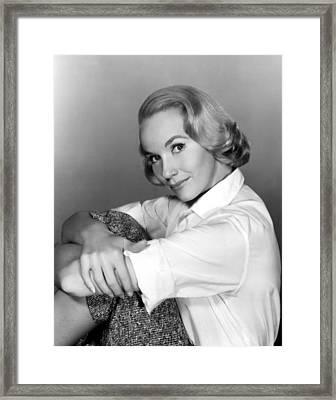 Eva Marie Saint, 1959 Framed Print by Everett