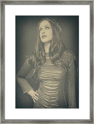 Florence  Framed Print by Pawel Piatek