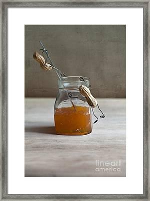 Get The Jam Framed Print by Nailia Schwarz