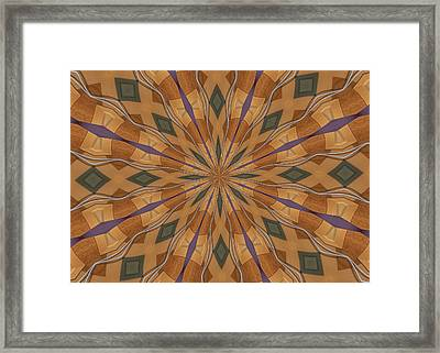 Google It Framed Print by Trish Tritz