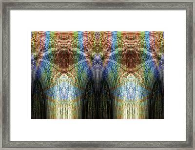 Gothic Framed Print by Mark Farrington