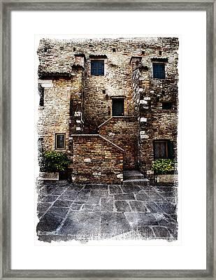 Grado 4 Framed Print by Mauro Celotti