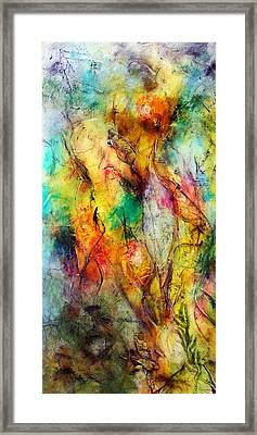 Hermoso Framed Print by Katie Black