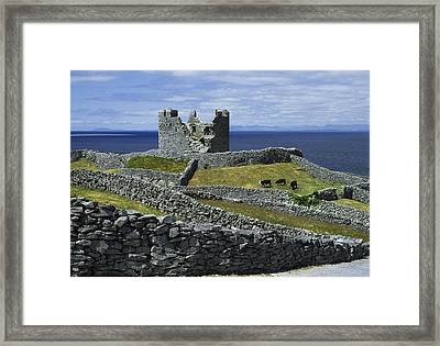 Inisheer, Aran Islands, Co Galway Framed Print by The Irish Image Collection