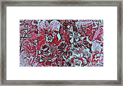 Invisible Framed Print by Pauli Hyvonen