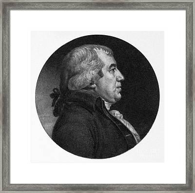 James Iredell (1751-1799) Framed Print by Granger