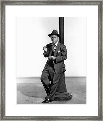 Killer Mccoy, Mickey Rooney, 1947 Framed Print by Everett