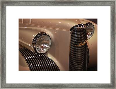 La Salle Framed Print by Bill Dutting