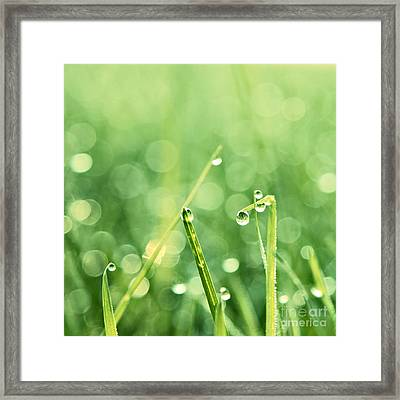 Le Reveil - S02b3 Framed Print by Variance Collections