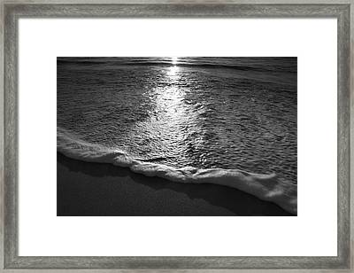 Leading Edge II Framed Print by Steven Ainsworth