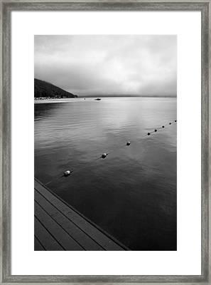 Leading Edge IIi Framed Print by Steven Ainsworth