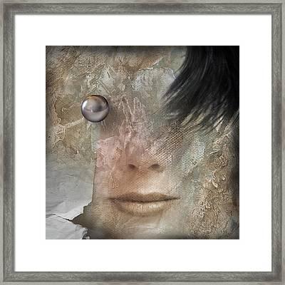 Michael Jackson Framed Print by Mostafa Moftah
