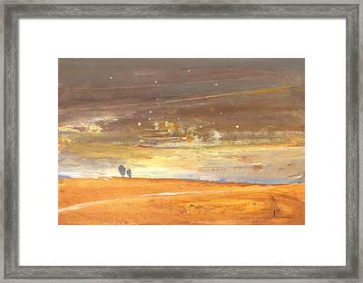 Midday 29 Framed Print by Miki De Goodaboom