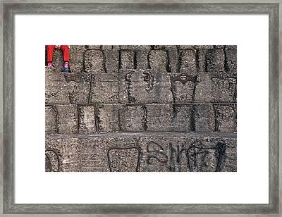 Milan Parco Sempione Framed Print by Joana Kruse