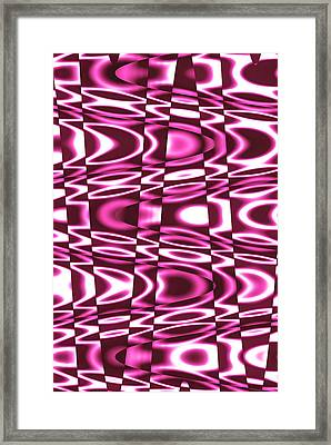 Moveonart Todayinthenews Framed Print by Jacob Kanduch