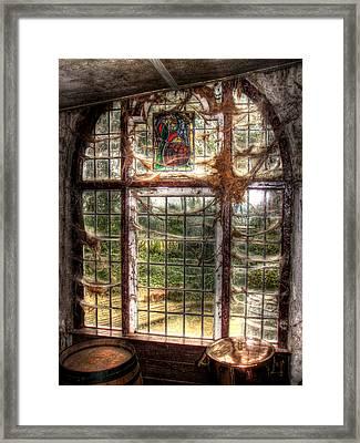 Muratie  Framed Print by William Fields