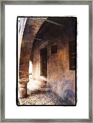 North Italy 2 Framed Print by Mauro Celotti