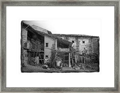 North Italy 4 Framed Print by Mauro Celotti