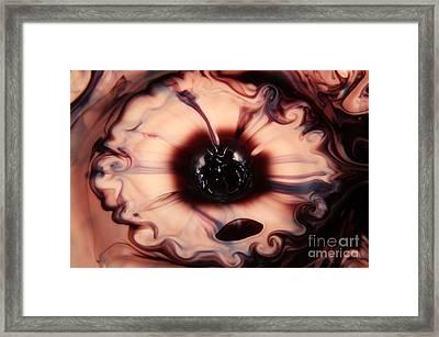 Paint Framed Print by Odon Czintos