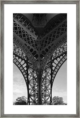 Piece Framed Print by Photography Art