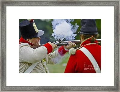 Practise Framed Print by JT Lewis
