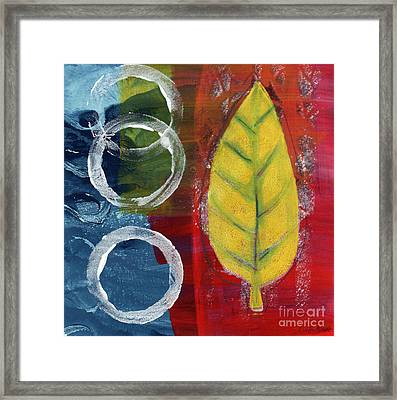 Remembrance Framed Print by Linda Woods