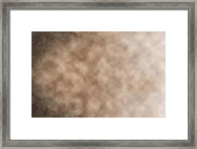 Shrouded Mystery Framed Print by Christopher Gaston
