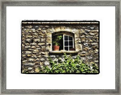 South Of France 2 Framed Print by Mauro Celotti