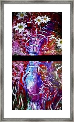 Spring Framed Print by Richard  Hubal