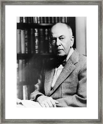 Stephen C. Clark (1882-1960) Framed Print by Granger