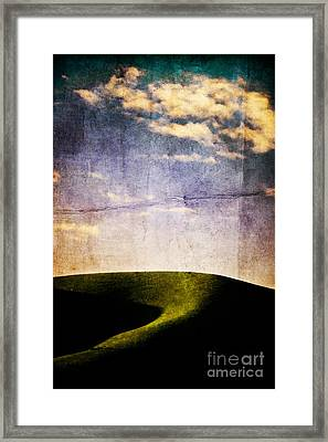 Storybook Framed Print by Andrew Paranavitana