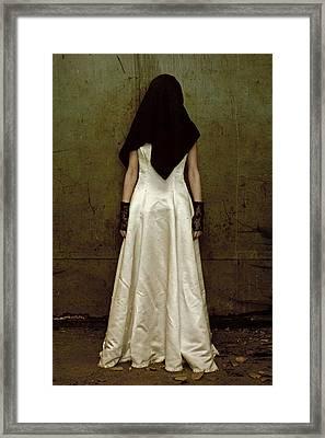 T D D Framed Print by Pawel Piatek