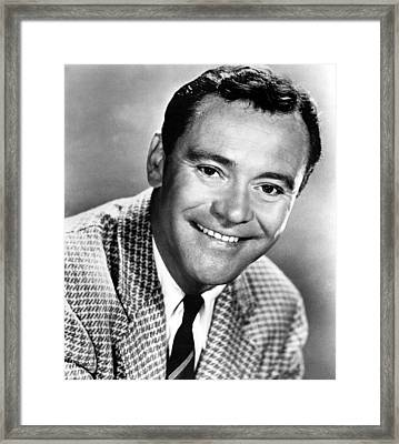 The Out-of-towners, Jack Lemmon, 1970 Framed Print by Everett