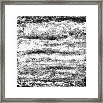The Slopes  Framed Print by Marsha Heiken