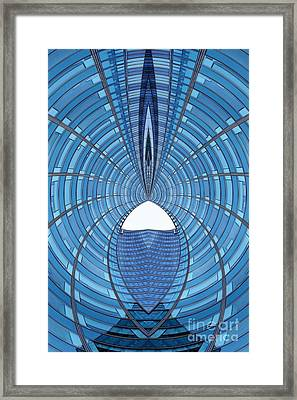 The Spider - Archifou 29 Framed Print by Aimelle