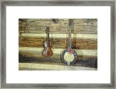 The Way It Was Framed Print by Jan Amiss Photography