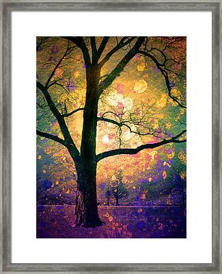 These Dreams Framed Print by Tara Turner