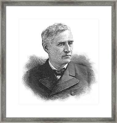 Thomas Francis Bayard Framed Print by Granger