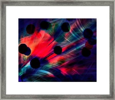 Till Dawn  Framed Print by Jerry Cordeiro