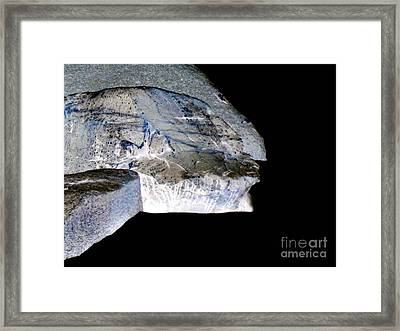 Time Travelers Framed Print by Pauli Hyvonen